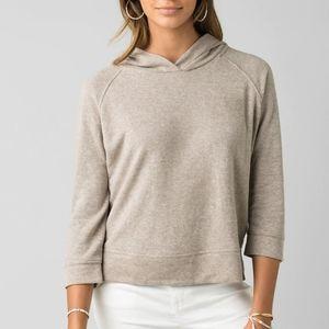 Prana Womens Cozy Up Summer Pullover